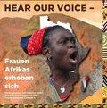 Hear our Voice