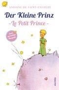 Der Kleine Prinz / Le Petit Prince (zweisprachige Ausgabe)