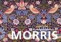 William Morris Postkartenbuch