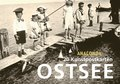 Ostsee Postkartenbuch