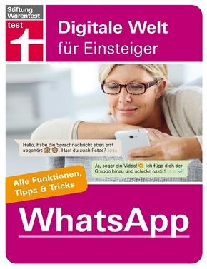 WhatsApp - Alle Funktionen, Tipps & Tricks