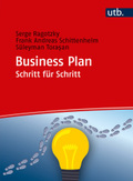 Business Plan Schritt für Schritt