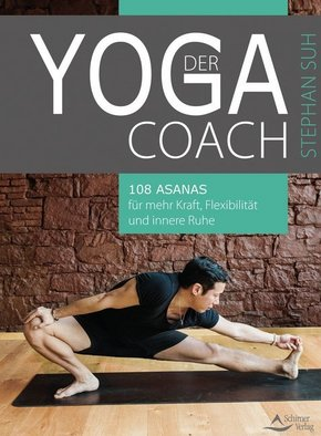 Der Yoga-Coach