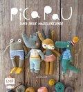 Pica Pau und ihre Häkelfreunde - Bd.1