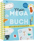 Mein Mega-Mitmach-Buch