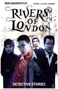 Rivers of London - Detective Stories