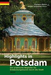 Highlights in Potsdam