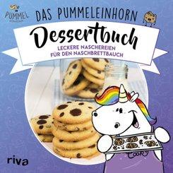 Das Pummeleinhorn-Dessertbuch