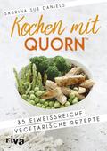 Kochen mit Quorn(TM)