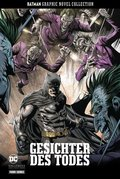 Batman Graphic Novel Collection - Gesichter des Todes