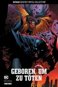Batman Graphic Novel Collection - Geboren, um zu töten