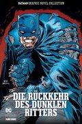 Batman Graphic Novel Collection - Die Rückkehr des Dunklen Ritters