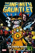 The Infinity Gauntlet: Die ewige Fehde