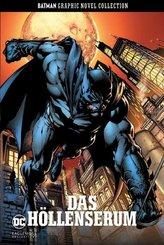Batman Graphic Novel Collection - Das Höllenserum