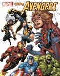 Avengers - Kids-Comic