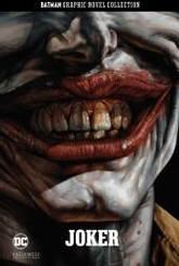 Batman Graphic Novel Collection - Joker