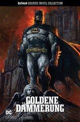 Batman Graphic Novel Collection - Goldene Dämmerung