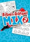 Bibel-Rätsel-Mix - Bd.2