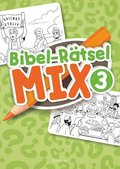 Bibel-Rätsel-Mix - Bd.3