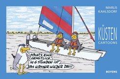 Küsten-Cartoons