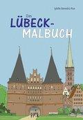 Das Lübeck-Malbuch