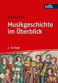 Musikgeschichte im Überblick