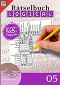 Logical Rätselbuch - Bd.5