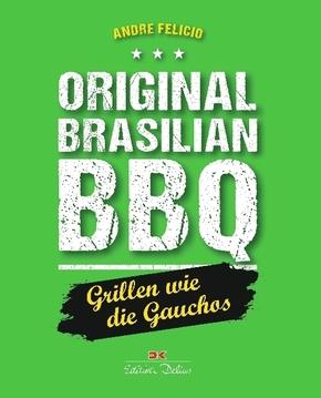 Original Brasilian BBQ