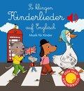 So klingen Kinderlieder auf Englisch, m. Soundeffekten
