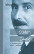 Stefan Zweig. Biografie