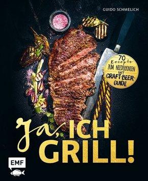 Ja, ich grill!