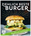 Ziemlich beste Burger - Vegetarisch und vegan