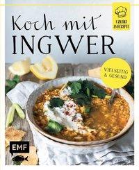 Koch mit - Ingwer