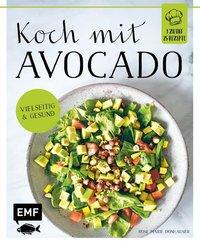 Koch mit - Avocado