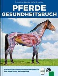 Pferde Gesundheitsbuch