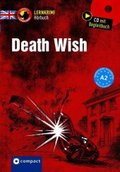 Death Wish, Audio-CD + Begleitbuch