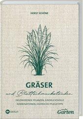 MDR Garten - Gräser und Blattschmuckstauden