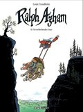 Ralph Azham - Ein verlöschendes Feuer