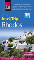 Reise Know-How InselTrip Rhodos