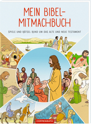 Mein Bibel-Mitmachbuch