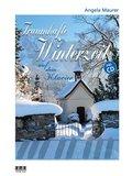 Traumhafte Winterzeit auf dem Klavier, m. 1 Audio-CD