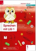 Sprechen mit Lilli 1 VS