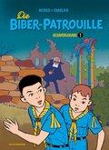 Die Biber-Patrouille, Gesamtausgabe - Bd.1