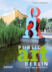 Public Art Berlin