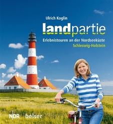 Landpartie Schleswig-Holstein
