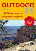 USA Nationalparks - Bd.1