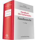 Handbuch des Fachanwalts: Familienrecht