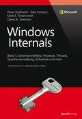 Windows Internals - .1