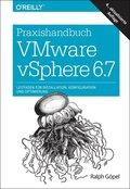 Praxishandbuch VMware vSphere 6.7