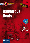 Dangerous Deals, Audio-CD